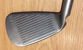Ping i10 7 iron is excellent condition.