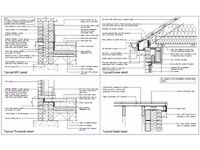 Architectural Services | Architecture | Extensions | Planning | Building Regulations - AT Plans