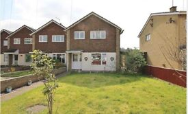 3 Bedroom end of terrace family home in south Abingdon.