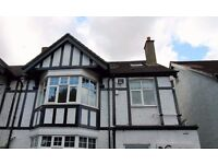 a 1st flr 1 bed apartment, very high spec located in South Croydon Part DSS applicants welcome.