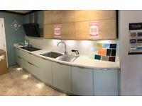 Ex display Sheraton kitchen