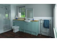 Bathroom Fitters in Medway & Maidstone | Kitchen Fitters