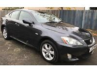Lexus IS220d LOW MILES YEARS MOT