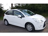 2010 Citroen C3 Diesel Airdream+, 43k Miles. 74mpg *PRICE REDUCED*