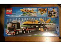 Lego city 60289 new
