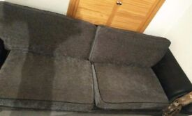 4 seater dfs sofa *NEED GONE ASAP*