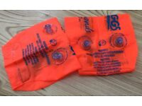 Zoggs Armbands - 1-3 Years