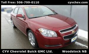 2011 Chevrolet Malibu LT  - $7/Day - Platinum Edition, Heated Le