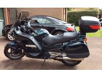 Honda Pan Europian ST1100 Excellent Condition.