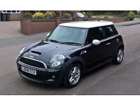 2008 * Mini Cooper S * IMMACULATE CONDITION SPORTS * FSH * 3 Registered Keepers * MOT 2018