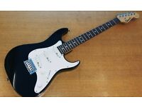 Made in Japan Charvel CX291 Stratocaster, 1992