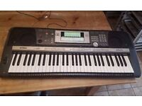 Yamaha PSR-640 Synthesizer/Keyboard/Arranger/Workstation. Better then PSR 340