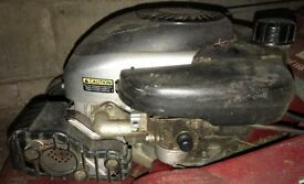 LAWNMOWER FOR SPARE PARTS SUFFOLK PUNCH ROTARY PETROL 16R