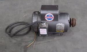 Baldor 1.5hp Industrial Electric Motor