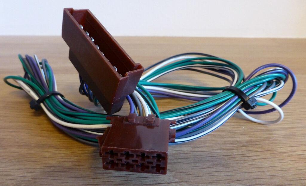 ford fascia facia surround panel radio wiring harness kit ford fascia facia surround panel radio wiring harness kit focus ford