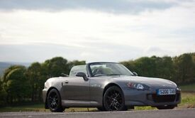 Honda S2000 GT in great condition (FHSH) - Reluctant Sale. £10,449 ONO
