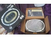 Brand new Vibe black air rear speakers
