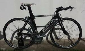 Kuota Kaliber! S/M. Dura Ace 10s. Full Carbon. Panther Wheels. Dulwich Hill Marrickville Area Preview