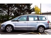 Ford Galaxy 2.0 Ltr, Diesel, 5 Door, 7 seater, Automatic