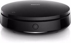 Philips DVP2980 All-Round DVD Player with HDMI and USB Connection - Black.