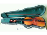 Student violin - Skylark brand