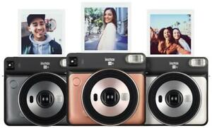 Pre Christmas Sale amazing offer on instax square SQ 6 Camera, Brand new
