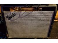Fender Combo Cabinet with 100 Watt Fender 12 inch Speaker