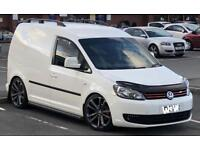 2011 VW CADDDY 1.6 TDI, EXCELLENT CONDITION, NOT TRANSPORTER T5 T4, DAY VAN, SWAPS PX