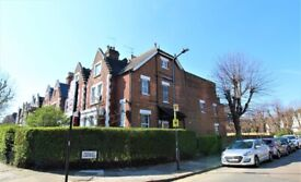SUPERB 1 BEDROOM GARDEN FLAT 4 MINS WALK TO ZONE 2 NIGHT TUBE, 24HR BUSES - 15 MINS TO C. LONDON
