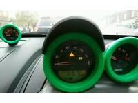 Brabus roadster smart car