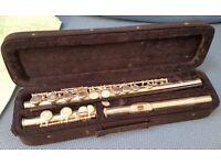SMS Academy Scholarship Series Flute