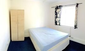 Double Room, Edgware Road, Marylebone, Paddington, Lisson Grove, Central London, bills included