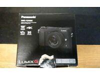Panasonic Lumix DMC-GX80K