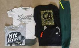 Age 12-13 clothes