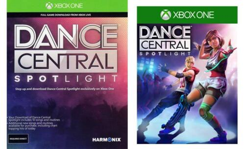 Dance Central Spotlight - Digital Download (Xbox One) in Mittelbach