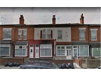 3 Bedroom House available in Bordesley Green