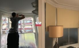 Building services and Property maintenance: Handyman ; Plumber ; Painter; Bathroom & Kitchen fitting