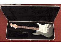 1987 Fender Stratocaster (Bob Bodied)