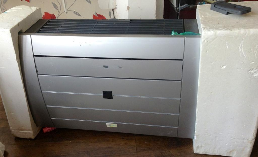 Airforce Sw12hr Air Conditioning Unit Unused With