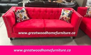 CANADIAN CUSTOM MADE SOFA FOR $$899 ONLY
