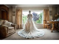 Wedding Photographer - Special offer is available for 2016 weddings!