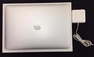 MacBook Pro 15'' Retina (Mid 2012) 2.3GHz i7, 8GB RAM, 250GB SSD (MINT, box, accessories) $1149.99