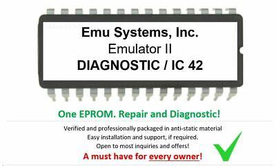 E-MU sp-12 TURBO Eprom with latest OS v 2.6 sp12 no 1200 Update Updrade EMU