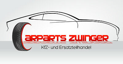 Carparts-Zwinger