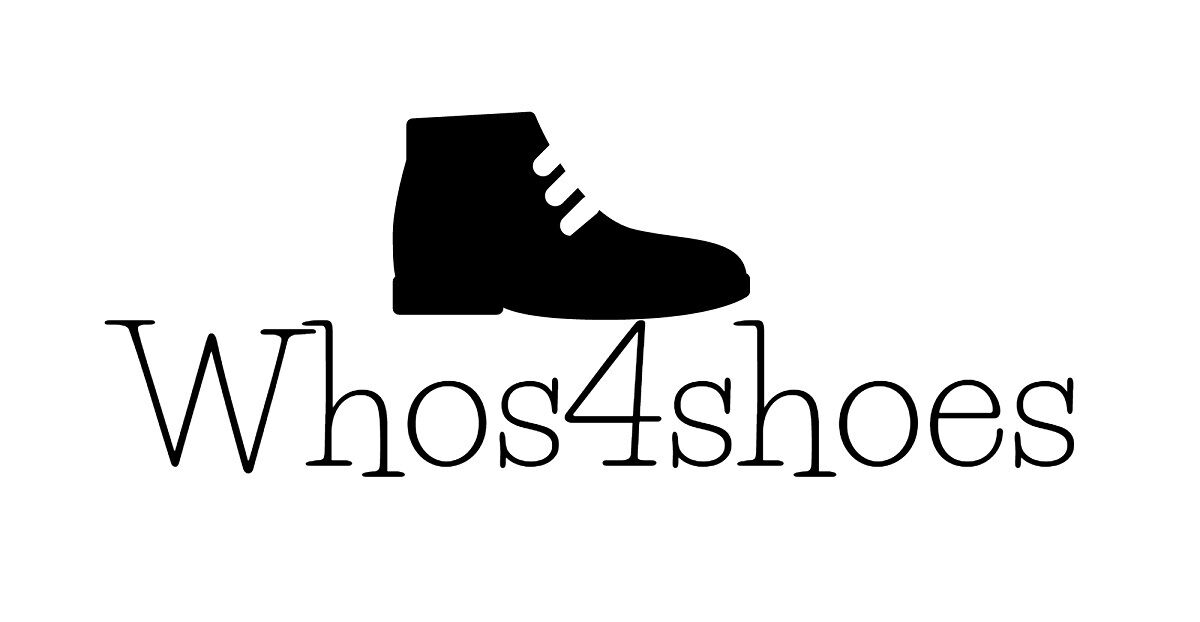 Whos4shoes