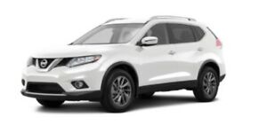 Nissan Rogue - special edition