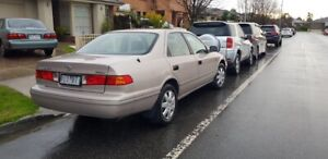 2002 Toyota Camry CONQUEST Automatic 4 cylinder with Rego and RWC! Oakleigh Monash Area Preview