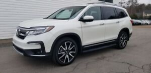2019 Honda PILOT TOURING Touring 7-Passenger Home of the Royal T