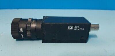 Toshiba Teli CCD Camera CS8430i