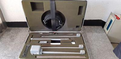 Emco 3121c Hp 11966h Dipole Antenna Set